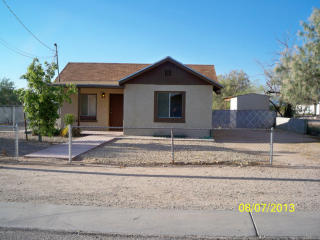 825 East Bantam Road, Tucson AZ