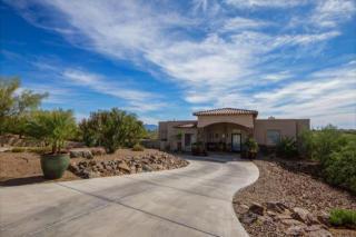 9927 North Rabwa Place, Tucson AZ