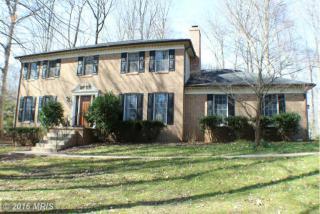 10320 Bear Creek Drive, Manassas VA