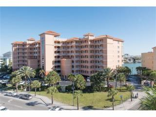 530 South Gulfview Boulevard #205, Clearwater Beach FL