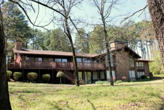 406 Pine Circle Drive, Russellville AR