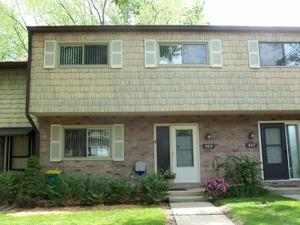405 Arrow Trail, Wheeling IL