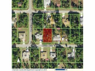18366 Avon Avenue, Port Charlotte FL