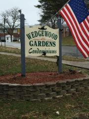 24 Wedgewood Drive #33, Verona NJ