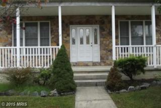 7 Mallory Way, North East MD