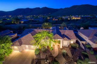 12108 East Paradise Drive, Scottsdale AZ