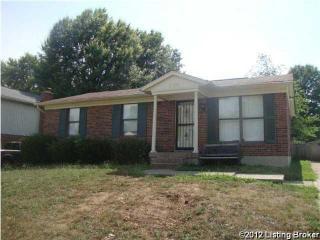 6906 Spourtland Dr, Louisville, KY 40228