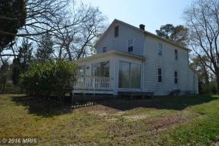 607 Twin Cove Lane, Dowell MD