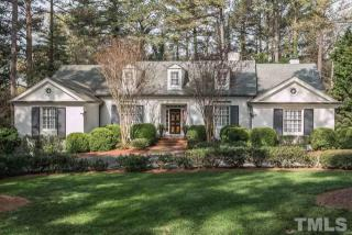 3517 Chaucer Place, Raleigh NC