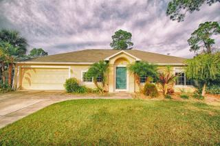 4707 Butterfly Lane, North Port FL