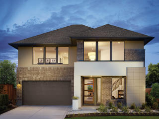 Village Park by MainVue Homes