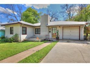 1711 East 38th 1/2 Street, Austin TX