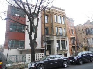 143 West Burton Place #1S, Chicago IL