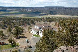 3928 Southeast Riverview Road, Prineville OR