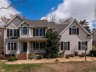 4229 Cedar Creek Lane, Prince George VA