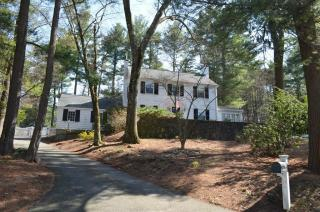 151 Lexington Street, Weston MA