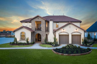 Cane Island by Shea Homes-Family