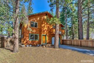 1861 B Street, South Lake Tahoe CA
