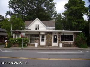 4960 Lake Shore Drive, Bolton Landing NY