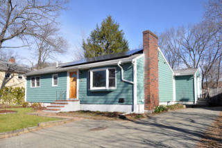 241 Elsinore Street, Concord MA