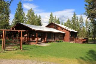 785 Pleasant Valley Road, Marion MT