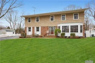 6 Lewis Court, East Northport NY