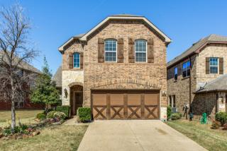 413 Westminster Drive, Lewisville TX