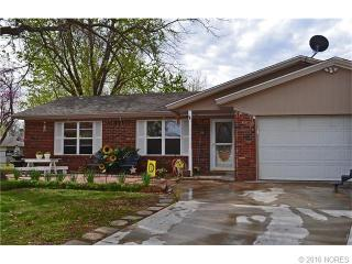 1121 West 16th Place, Claremore OK