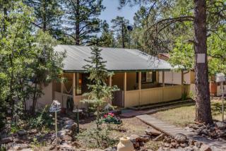 1478 Forest Drive, Mormon Lake AZ