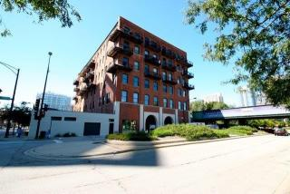 1550 South Indiana Avenue #607, Chicago IL