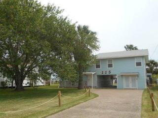 115 Redhead Road, Rockport TX