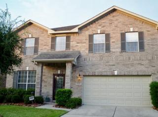 12323 Carmel Dale Lane, Houston TX