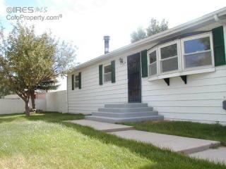 2804 Ann Avenue, Brush CO