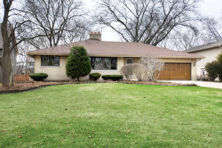 5120 Fair Elms Ave, Western Springs, IL 60558