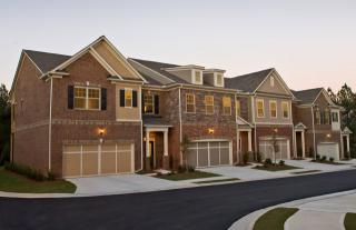 Ivy Crest by Pulte Homes