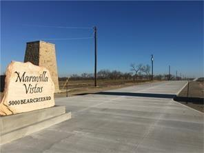 Lot 9 Maravilla Drive, Aledo TX