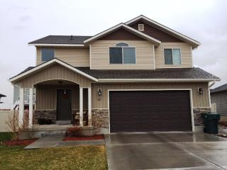 357 West 3775 S, Vernal UT
