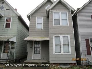 719 Walnut St, Fort Wayne, IN 46802