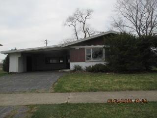 14732 Clark Street, Dolton IL