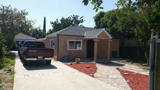 15450 Lemarsh Street, Mission Hills CA