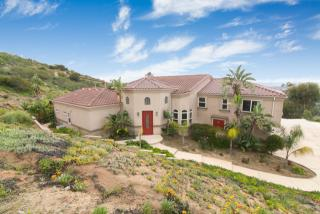 14456 Golden Sunset Lane, Poway CA