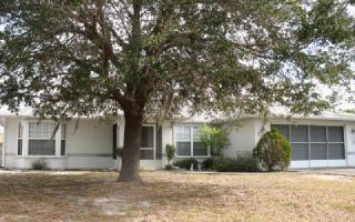 755 Washington Boulevard Northwest, Lake Placid FL