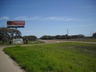 2314 South Church Street, Rockport TX