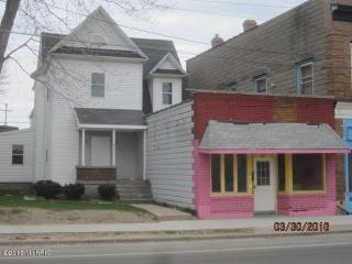 19 Burton Street Southwest, Grand Rapids MI