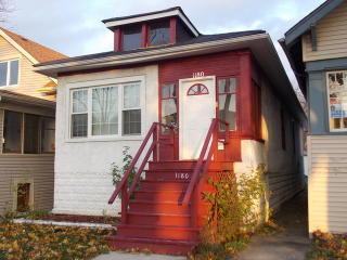 1180 Lyman Avenue, Oak Park IL
