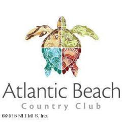 1717 Maritime Oak Drive #95, Atlantic Beach FL