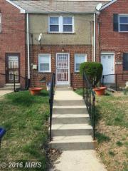 4630 Hanna Place Southeast, Washington DC