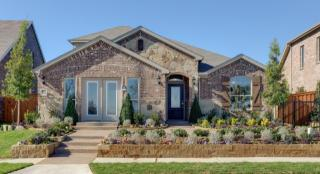 Heartland : Springwood by Lennar