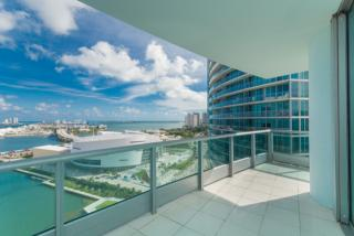900 Biscayne Boulevard #2501, Miami FL