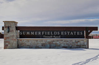 Summerfields Estates by D.R. Horton